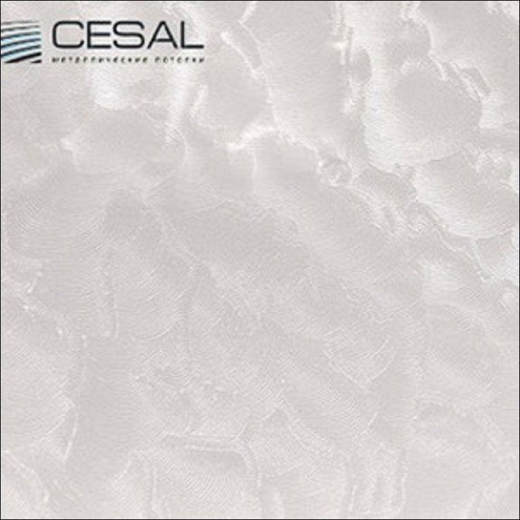Потолок Cesal Urban Color Мираж В33